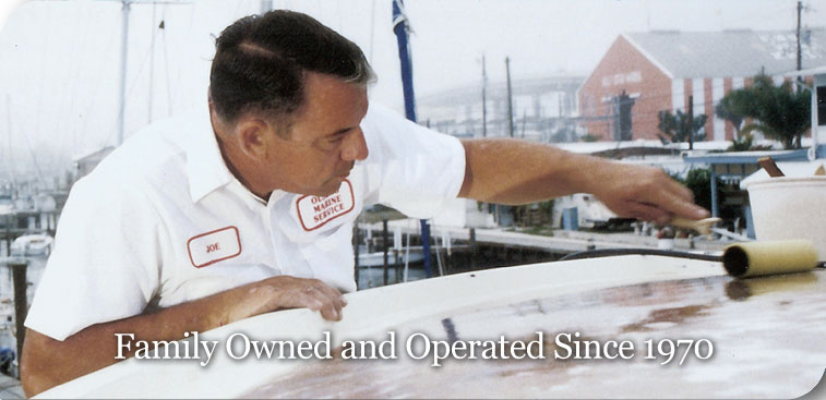 Family owned and operated since 1970.